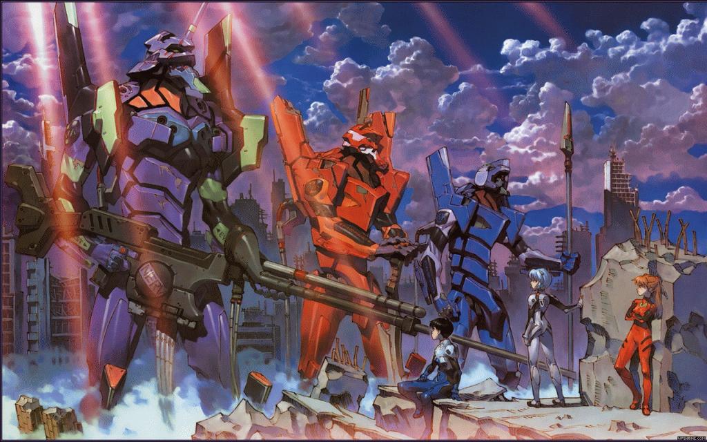 10 mejores series de anime: